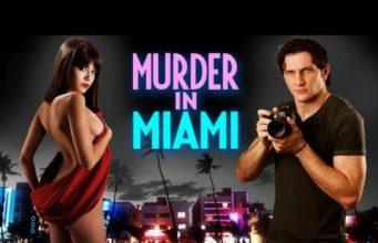 Scott Cooper Miami Murder in Miami Review