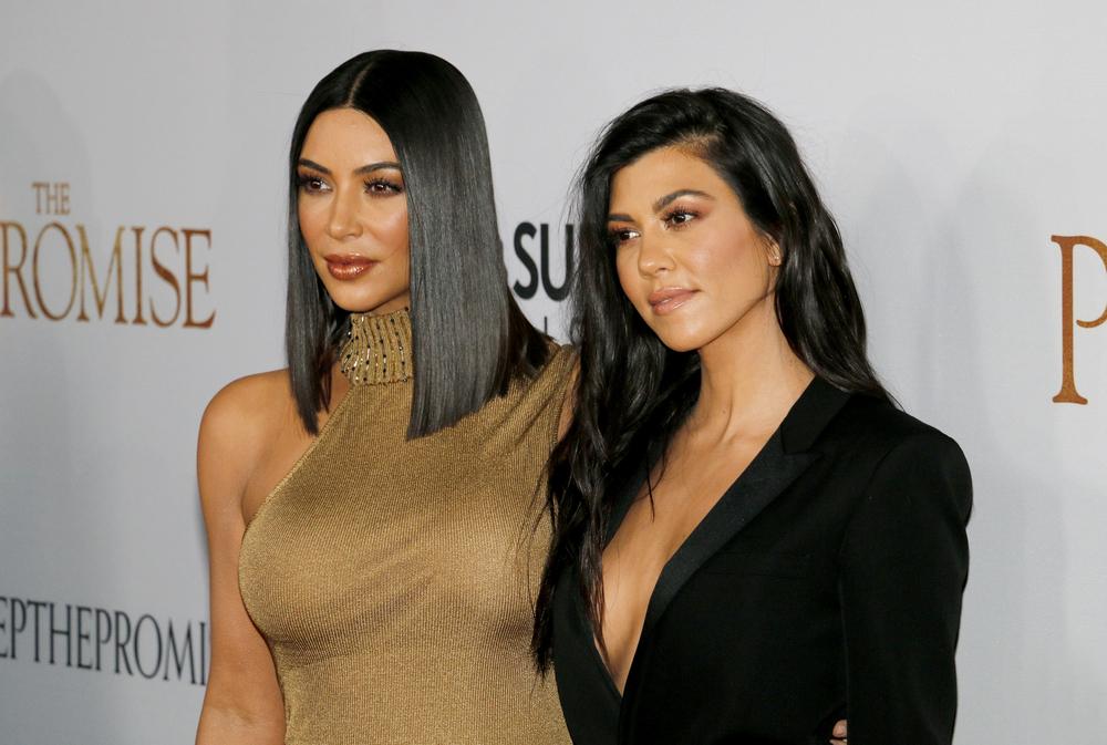 Kourtney and Kim Take Miami Review