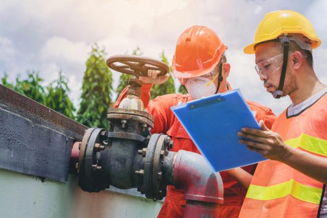 wastewater management resources